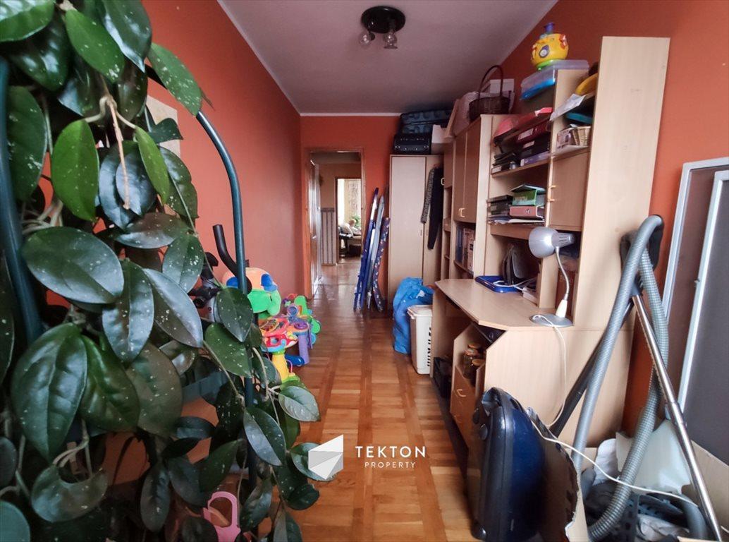 Mieszkanie trzypokojowe na sprzedaż Wrocław, Kleczków, Kleczkowska  77m2 Foto 10