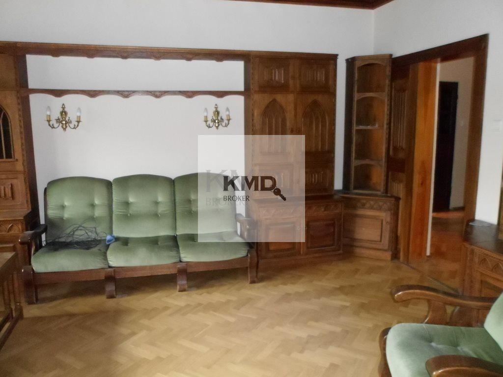 Mieszkanie czteropokojowe  na wynajem Lublin, Krucza  100m2 Foto 5