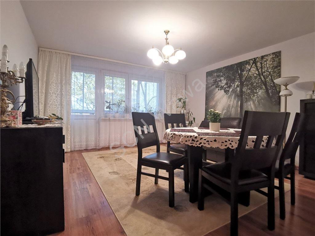 Mieszkanie trzypokojowe na sprzedaż Warszawa, Bemowo, Rosy Bailly  63m2 Foto 2