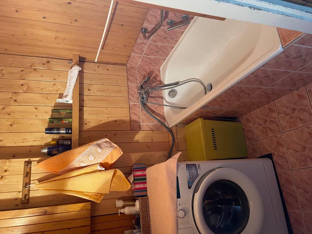 Mieszkanie trzypokojowe na sprzedaż Poznań, Grunwald, Grunwaldzka 35  70m2 Foto 8
