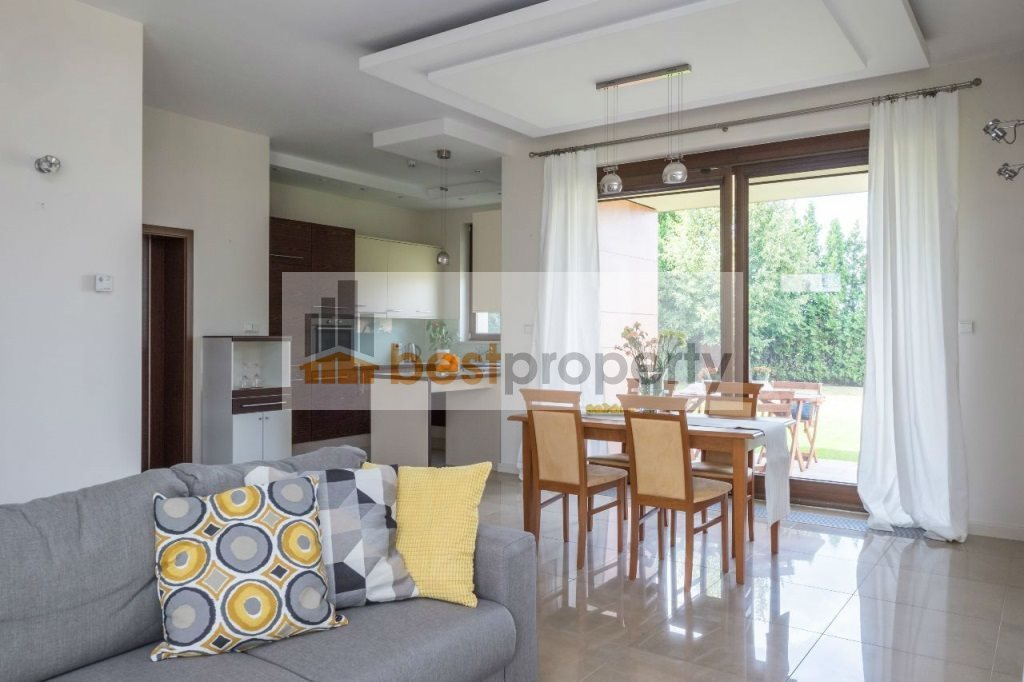 Dom na sprzedaż Konstancin-Jeziorna, Konstancja, osiedle Konstancja  195m2 Foto 1
