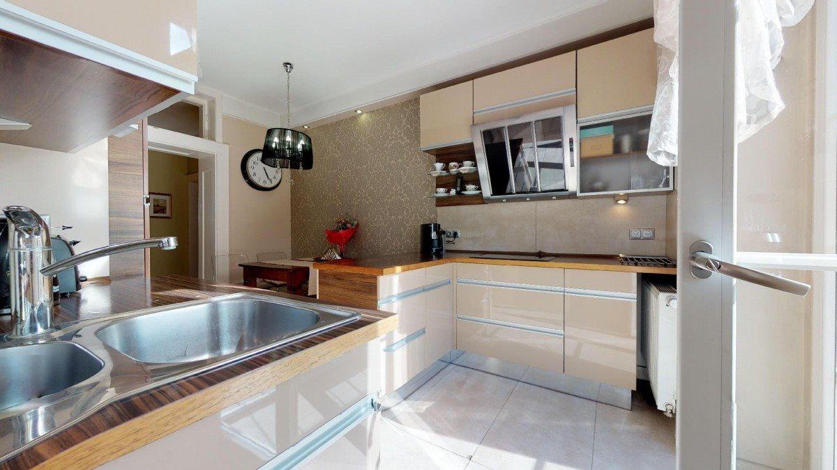 Mieszkanie na sprzedaż Katowice  141m2 Foto 1
