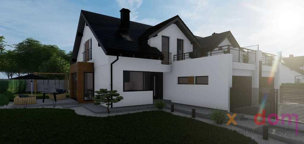 Dom na sprzedaż Domaszowice  220m2 Foto 3