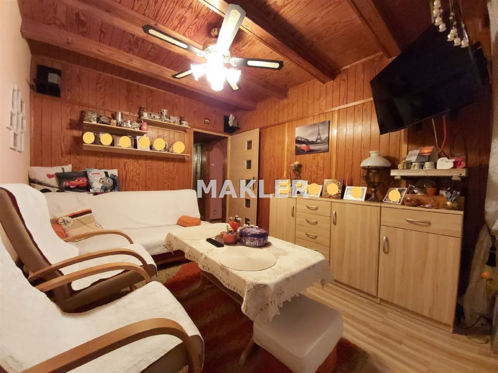 Mieszkanie dwupokojowe na sprzedaż Solec Kujawski  48m2 Foto 3