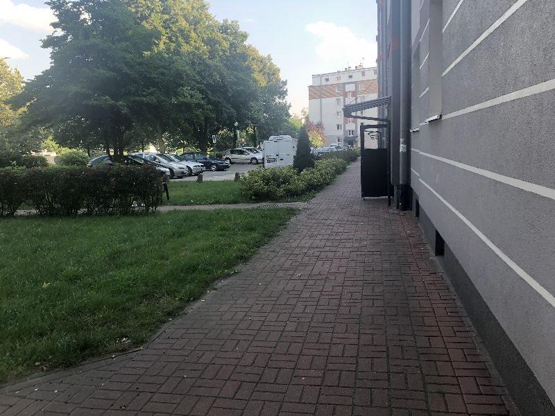 Mieszkanie dwupokojowe na wynajem Częstochowa, Centrum  38m2 Foto 10