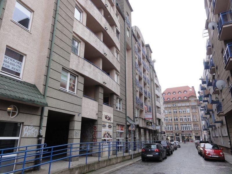 Kawalerka na wynajem Wrocław, Stare Miasto, Biskupia  32m2 Foto 7