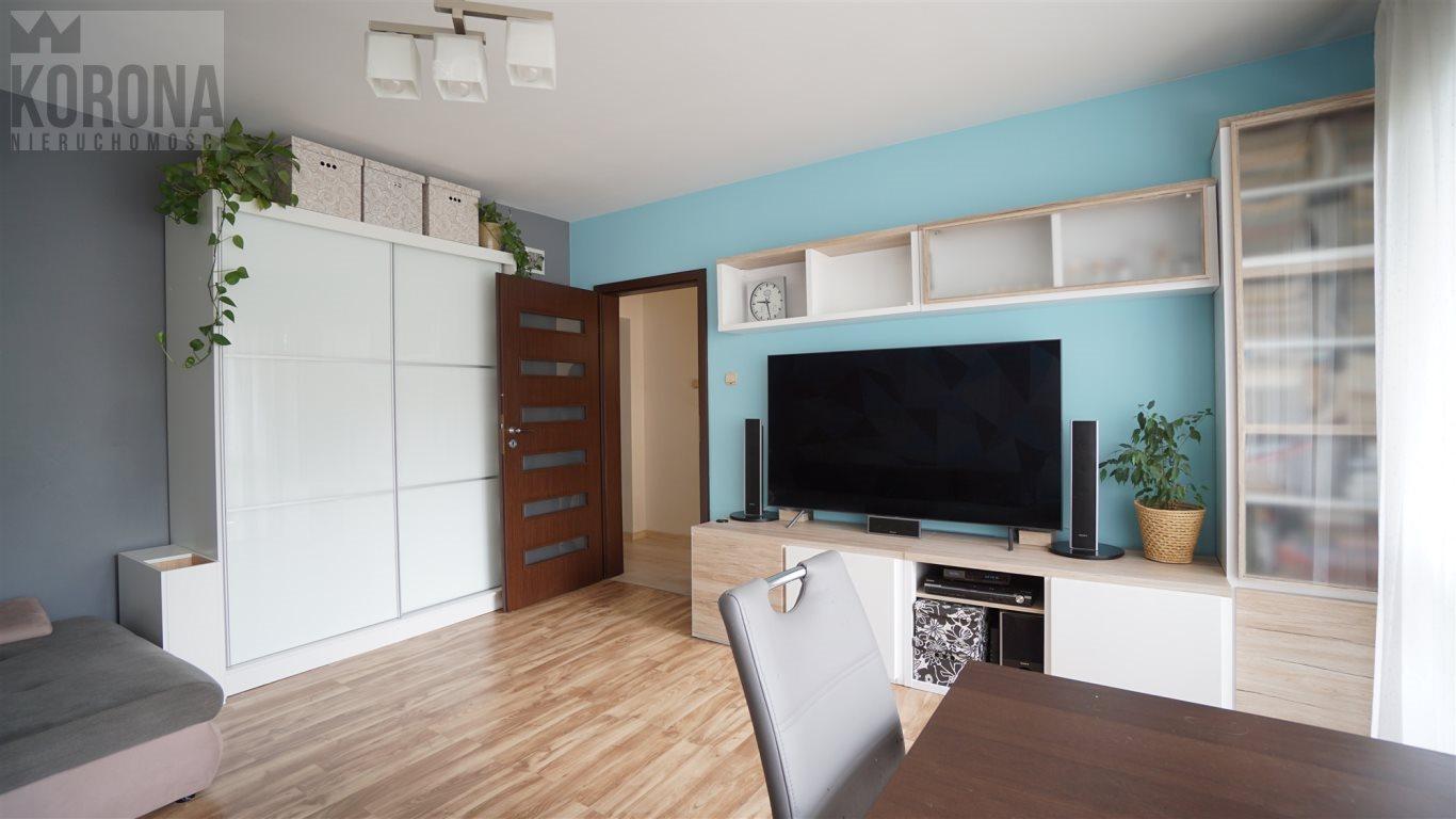 Mieszkanie dwupokojowe na wynajem Białystok, Bojary  52m2 Foto 2