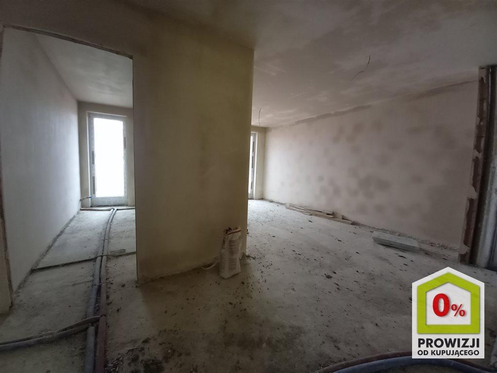 Mieszkanie trzypokojowe na sprzedaż Kraków, Podgórze, Płaszów, Koszykarska  49m2 Foto 10