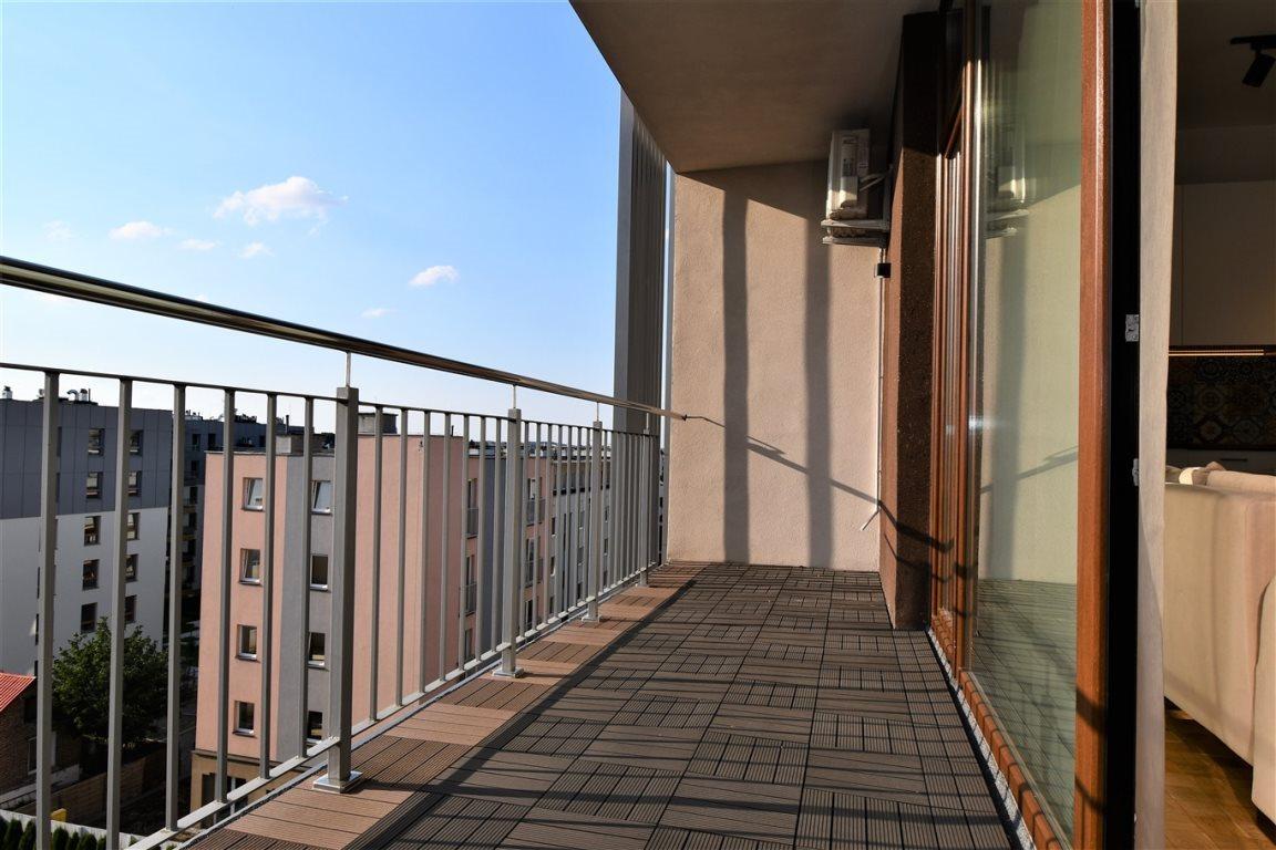 Mieszkanie trzypokojowe na sprzedaż Lublin, Wieniawa  61m2 Foto 7