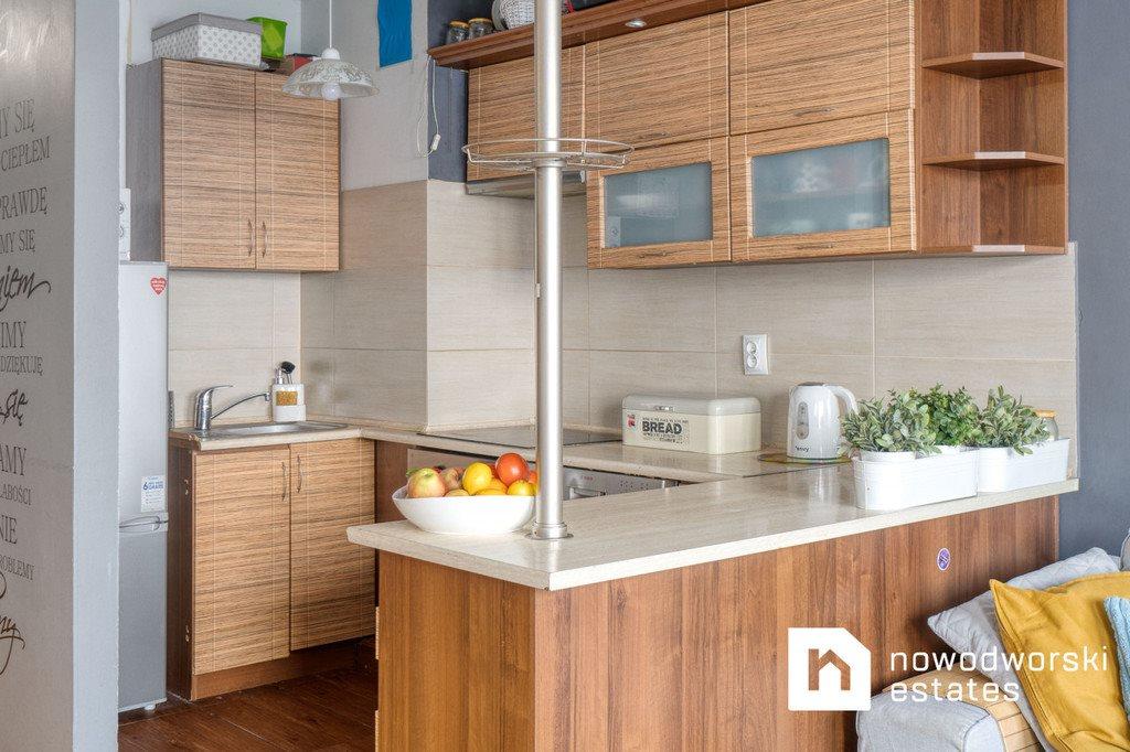 Mieszkanie trzypokojowe na wynajem Gdańsk, Kokoszki, Storczykowa  59m2 Foto 3