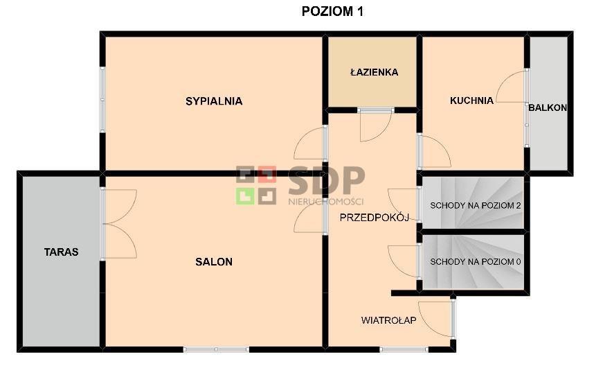 Dom na sprzedaż Wrocław, Śródmieście, Zacisze, Głogowczyka Jana  220m2 Foto 3
