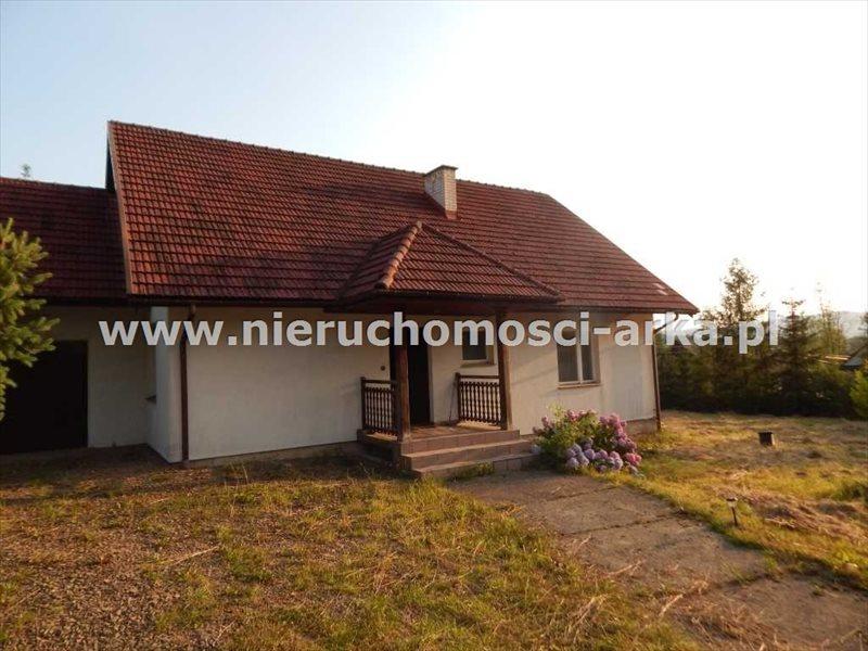 Dom na sprzedaż Myślenice  200m2 Foto 1