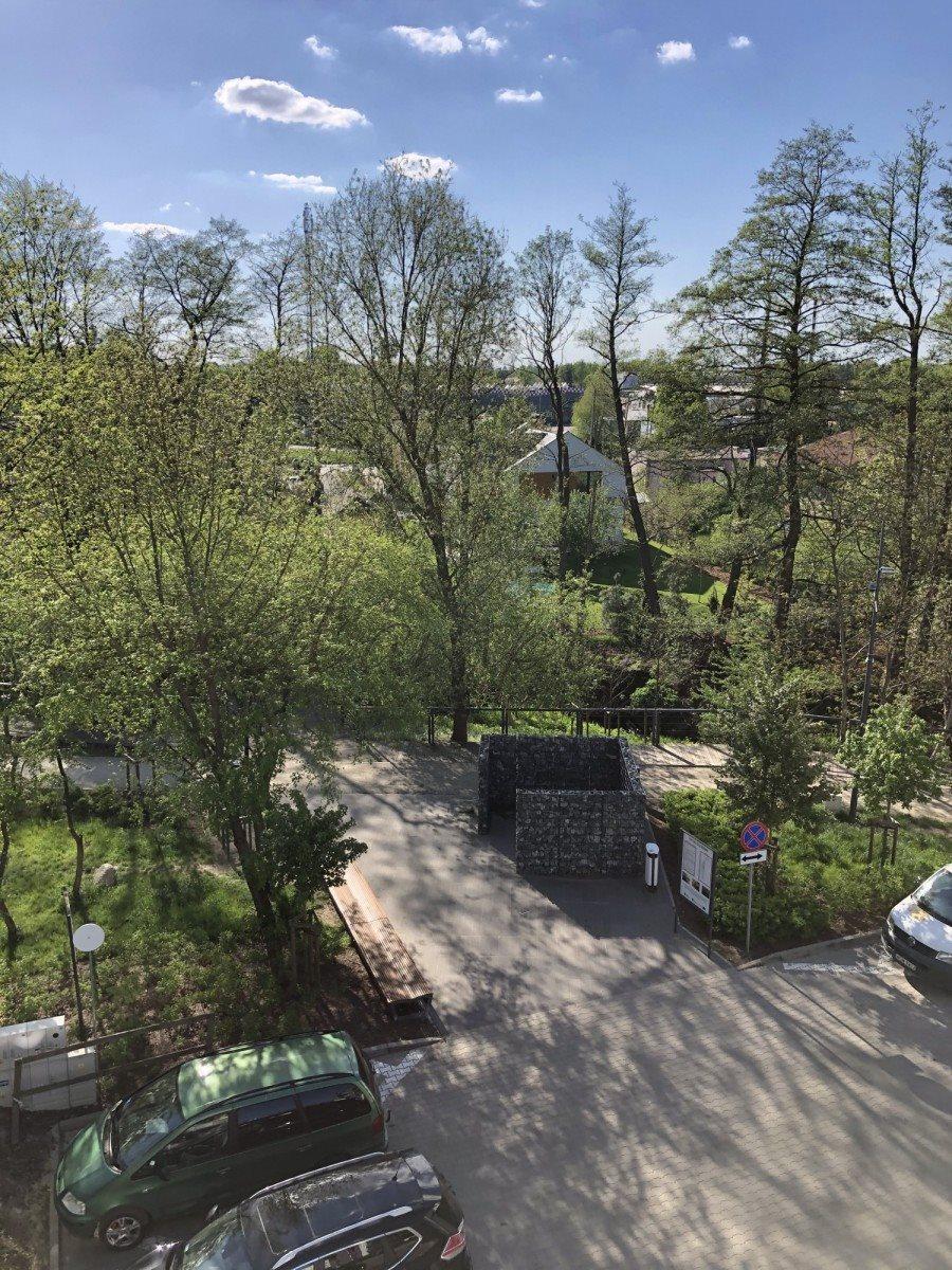 Mieszkanie czteropokojowe  na sprzedaż Grodzisk Mazowiecki  82m2 Foto 9