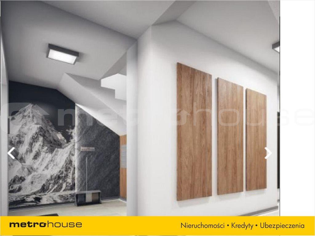 Mieszkanie trzypokojowe na sprzedaż Sobótka, Krzyki, Armii Krajowej  58m2 Foto 6