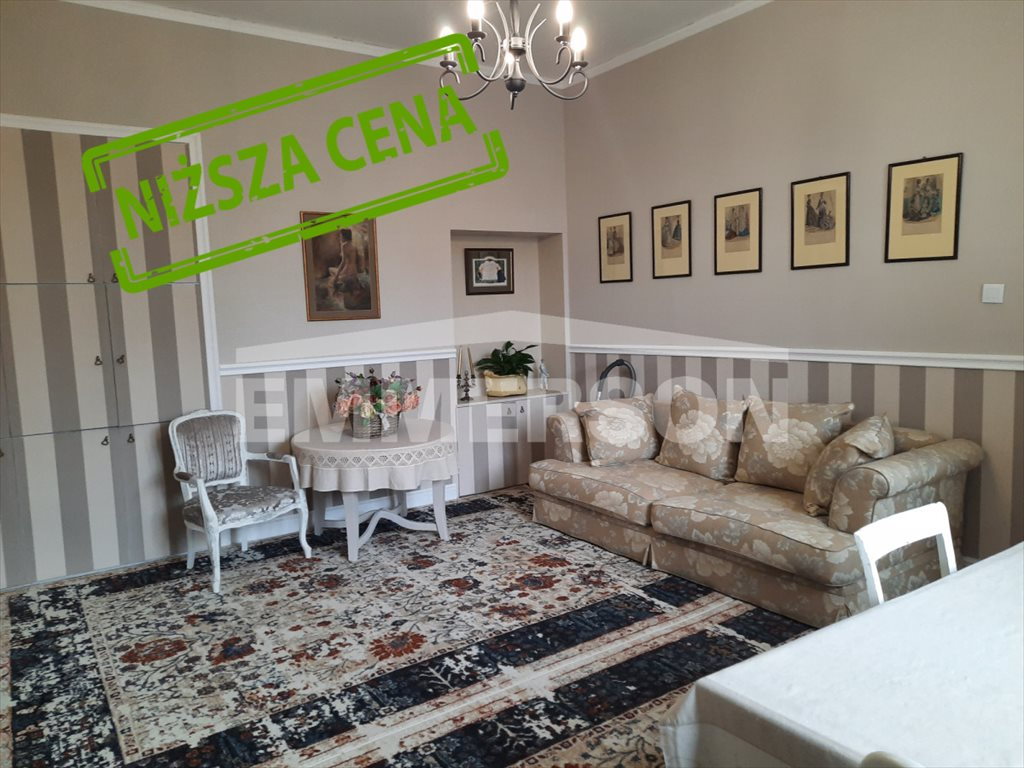 Mieszkanie dwupokojowe na sprzedaż Płock, Zduńska  56m2 Foto 2