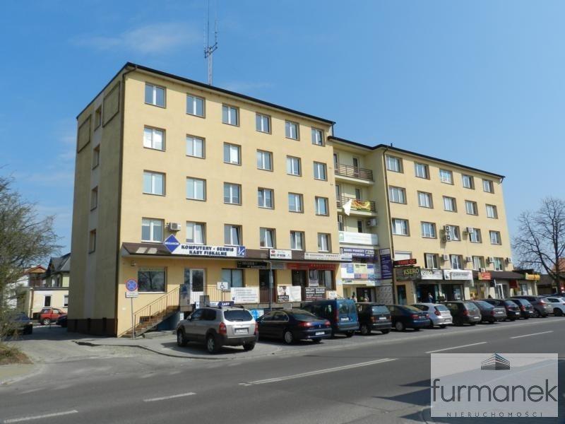 Lokal użytkowy na wynajem Biłgoraj, gen. Tadeusza Bora-Komorowskiego  48m2 Foto 10