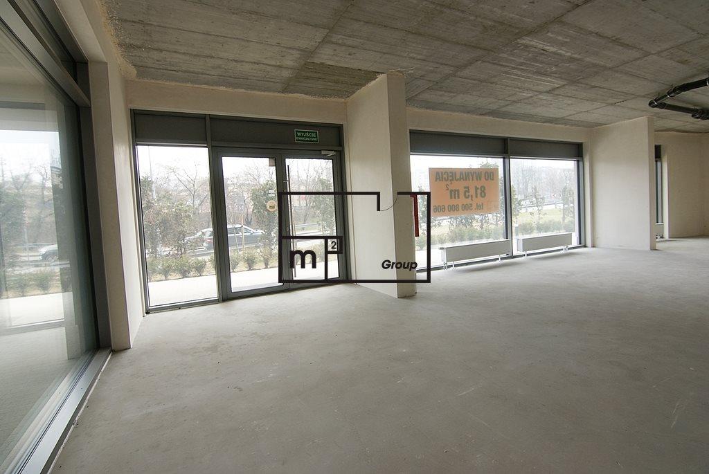 Lokal użytkowy na sprzedaż Warszawa, Wola, Kłopot  82m2 Foto 1