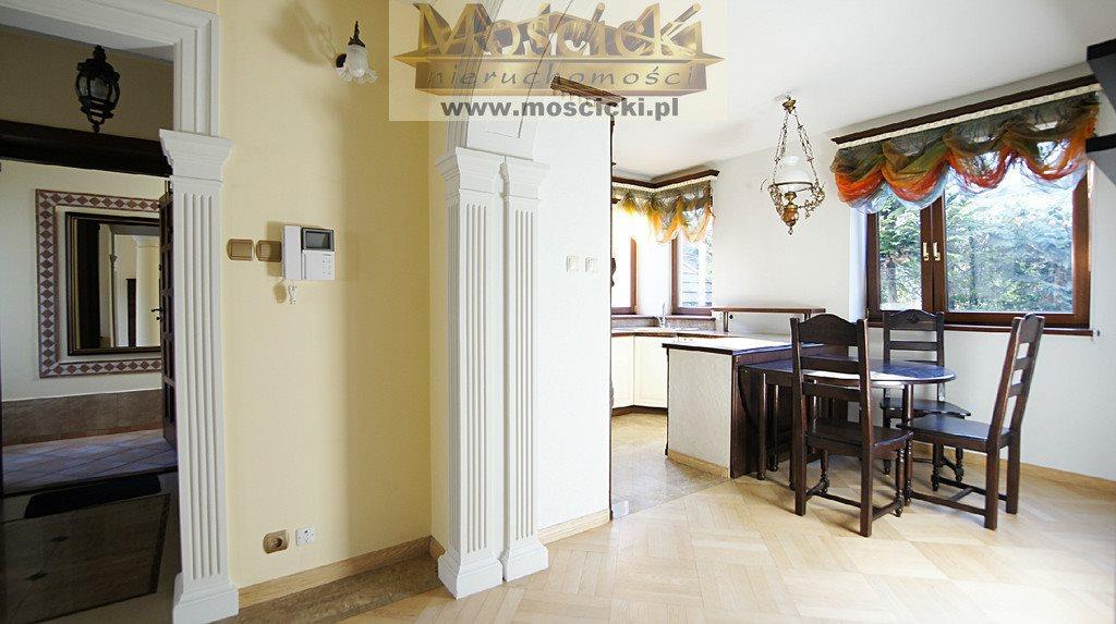 Dom na wynajem Warszawa, Ursynów, Relaksowa  280m2 Foto 1