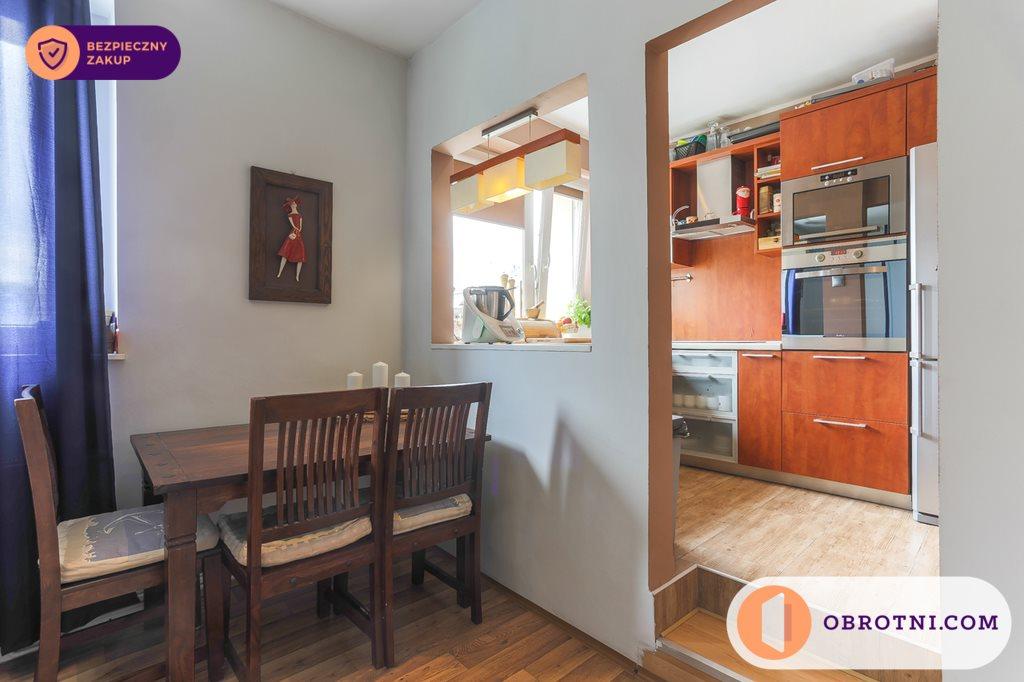 Mieszkanie dwupokojowe na sprzedaż Gdynia, Grabówek, Morska  47m2 Foto 8