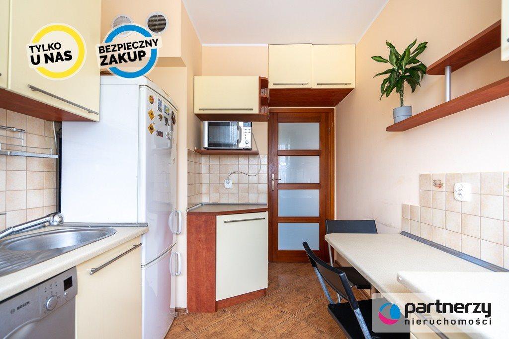 Mieszkanie dwupokojowe na sprzedaż Gdańsk, Ujeścisko, Nowosądecka  46m2 Foto 6
