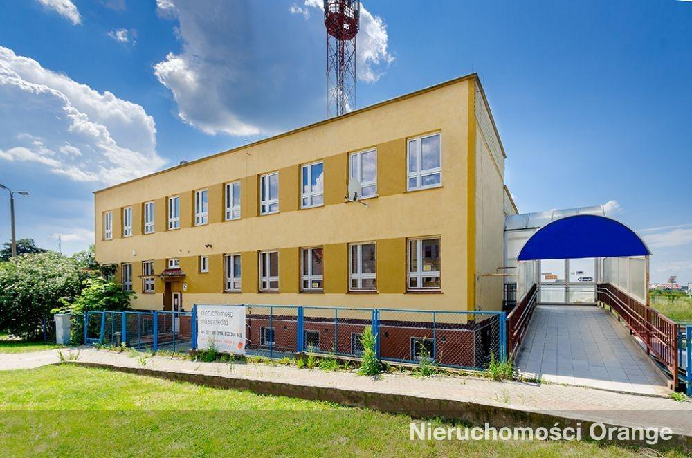 Lokal użytkowy na sprzedaż Polkowice  853m2 Foto 6
