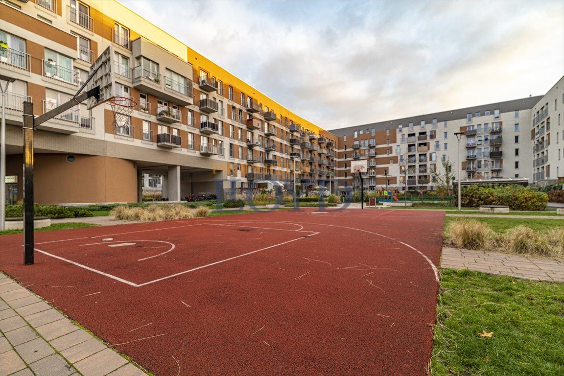 Mieszkanie trzypokojowe na sprzedaż Wrocław, Psie Pole, Zakładowa  76m2 Foto 13
