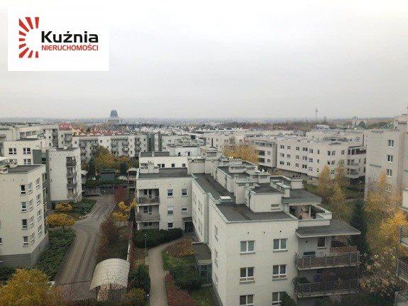 Mieszkanie dwupokojowe na wynajem Warszawa, Ursynów, Nugat  49m2 Foto 1