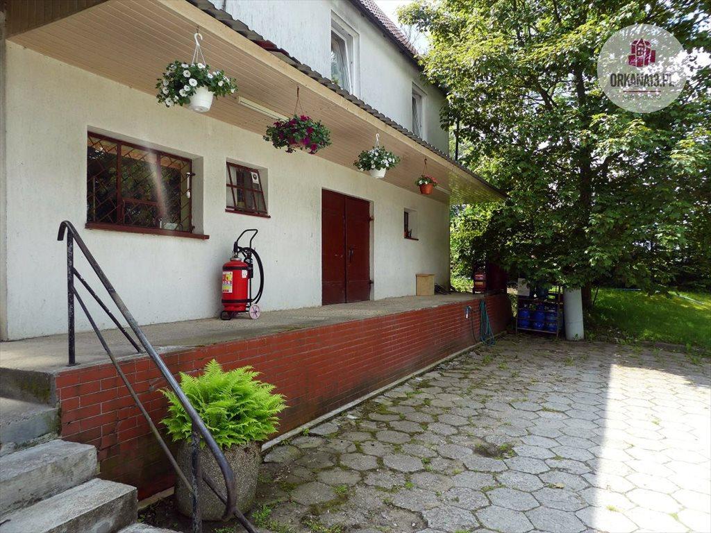 Lokal użytkowy na sprzedaż Ryn, ul. Partyzantów  120m2 Foto 6