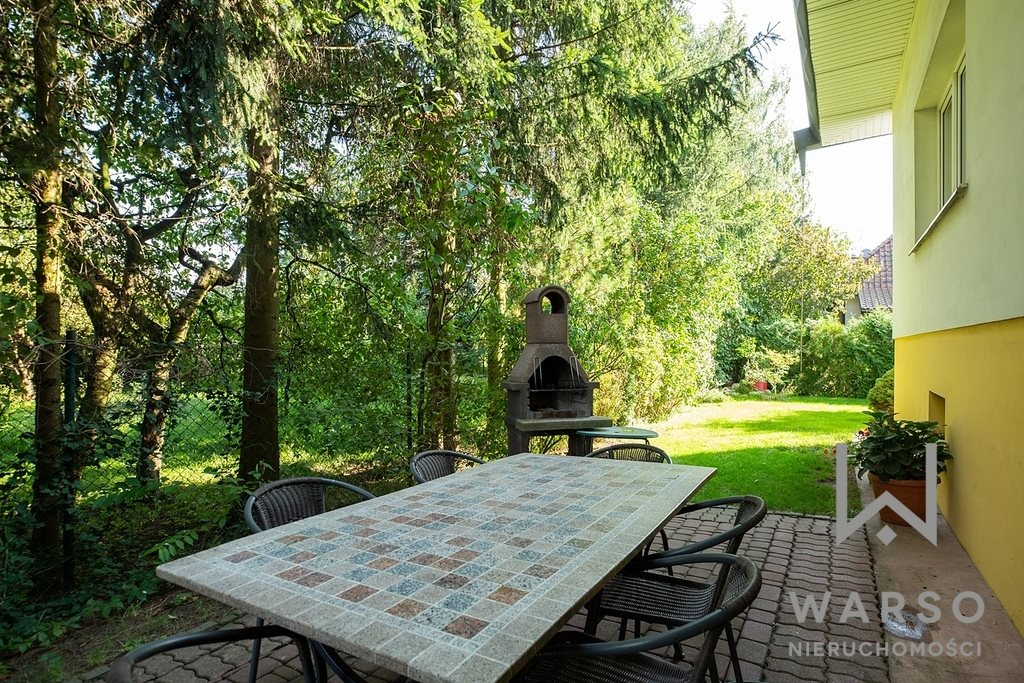Dom na sprzedaż Dziekanów Leśny, Koszałka Opałka  409m2 Foto 6