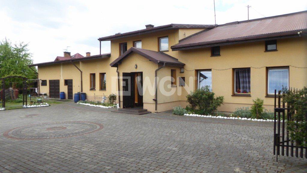 Dom na sprzedaż Piotrków Trybunalski, Roosvelta, Roosvelta  140m2 Foto 1