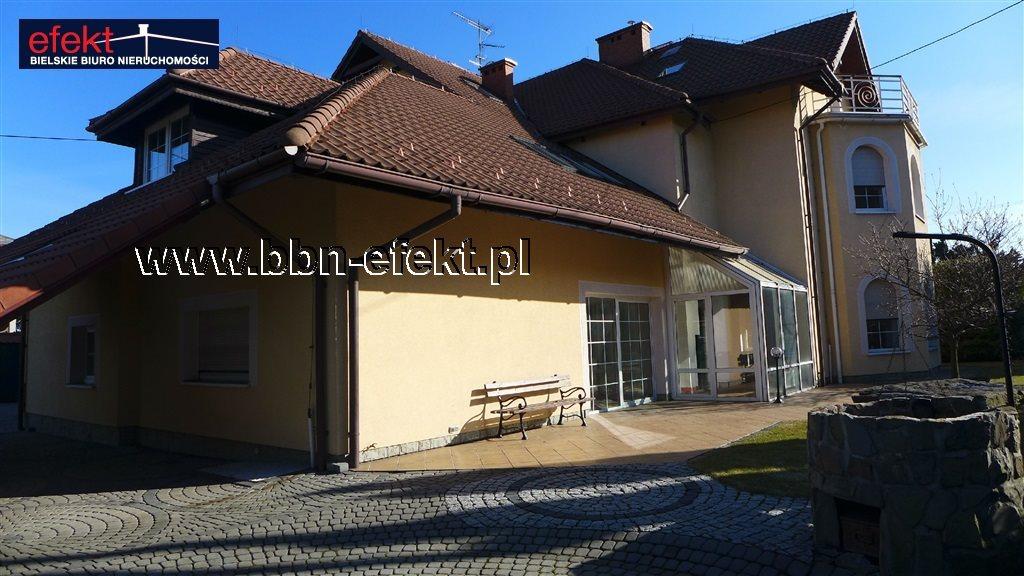 Dom na sprzedaż Buczkowice  670m2 Foto 1