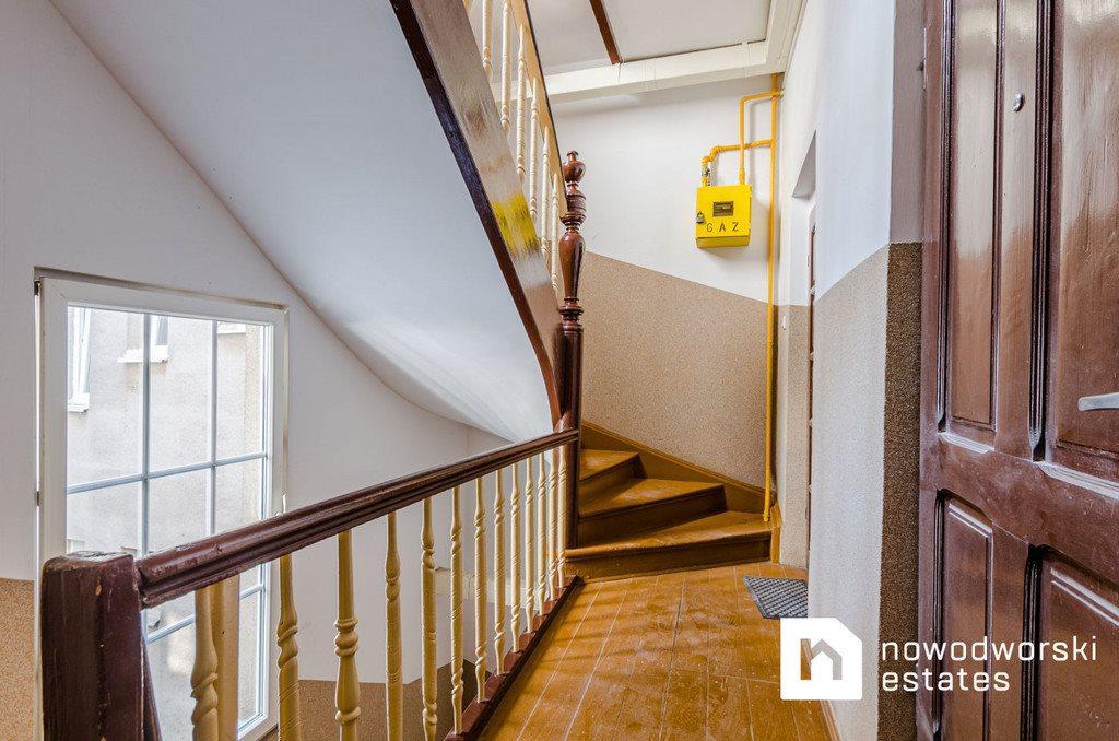 Mieszkanie trzypokojowe na sprzedaż Gdańsk, Śródmieście, Łąkowa  71m2 Foto 10