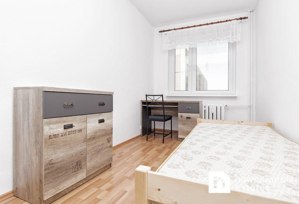 Mieszkanie trzypokojowe na wynajem Poznań, Grunwald, Izaaka Newtona  56m2 Foto 3