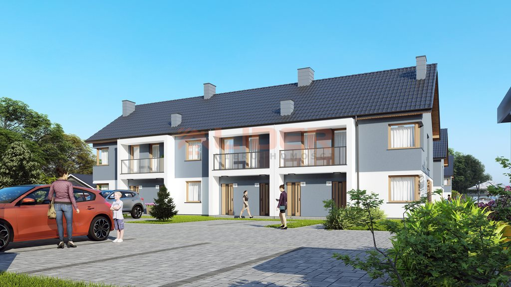 Mieszkanie trzypokojowe na sprzedaż Białystok, Zawady  52m2 Foto 4