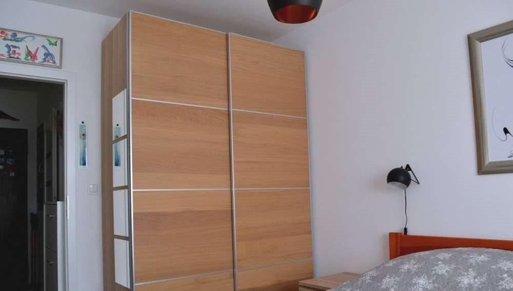 Mieszkanie dwupokojowe na sprzedaż Gdańsk, Zakoniczyn, gdańsk  43m2 Foto 6