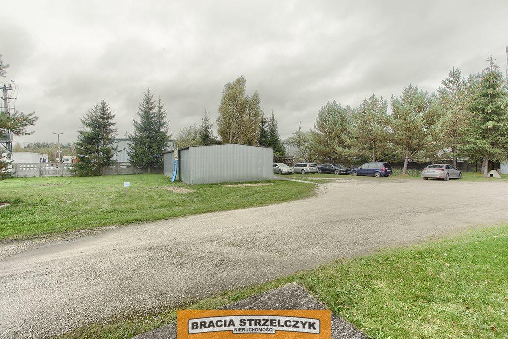Lokal użytkowy na sprzedaż Nowa Bukówka  832m2 Foto 3