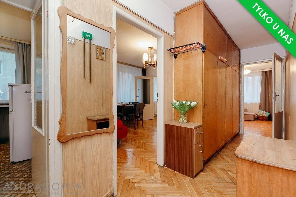 Mieszkanie trzypokojowe na sprzedaż Warszawa, Mokotów, Chełmska  56m2 Foto 5