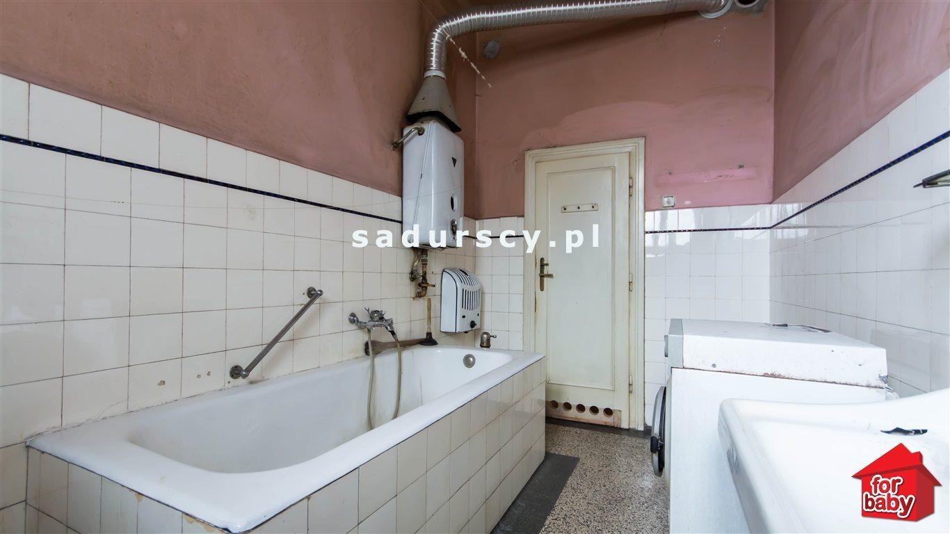 Mieszkanie trzypokojowe na sprzedaż Kraków, Stare Miasto, Kleparz, al. Słowackiego  111m2 Foto 5