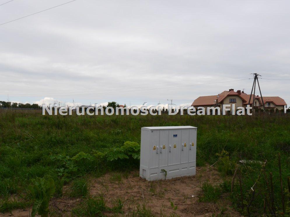 Działka budowlana na sprzedaż Końskie, Modliszewice  2300m2 Foto 5