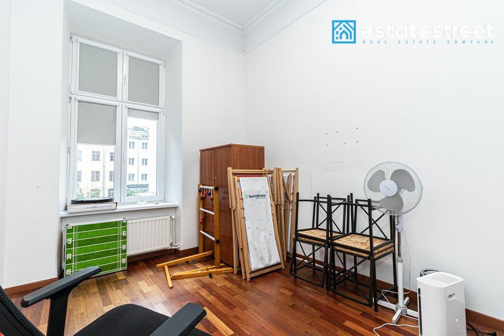 Lokal użytkowy na wynajem Kraków, Stare Miasto, Stare Miasto, św. Marka  140m2 Foto 7