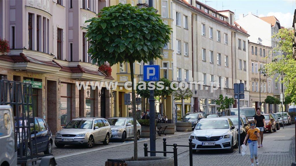 Lokal użytkowy na wynajem Bydgoszcz, Śródmieście  191m2 Foto 1