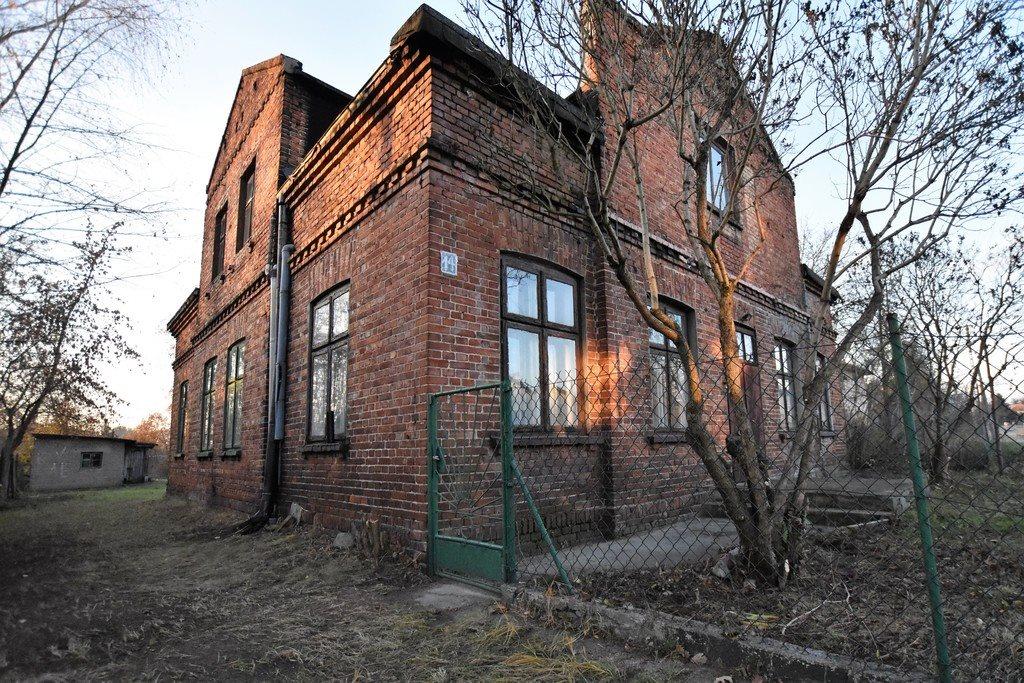 Dom na sprzedaż Dłutów  166m2 Foto 2