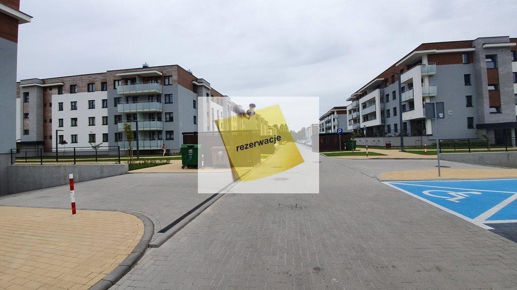 Mieszkanie czteropokojowe  na sprzedaż Białystok, Wygoda, 42 Pułku Piechoty  69m2 Foto 12