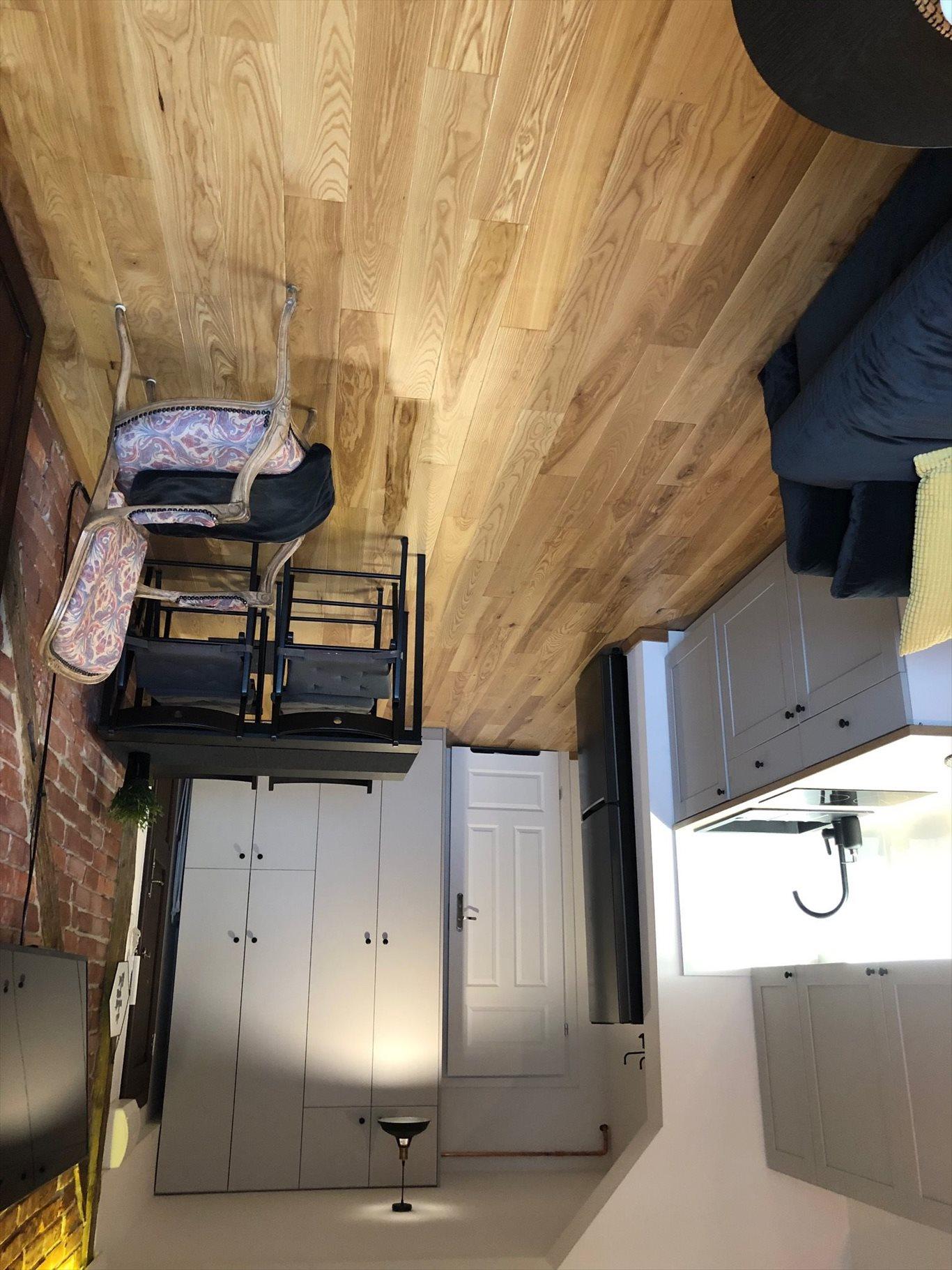 Mieszkanie dwupokojowe na wynajem Toruń, Stare Miasto, Piekary  40m2 Foto 3