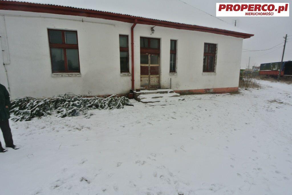 Lokal użytkowy na sprzedaż Jędrzejów  17939m2 Foto 3