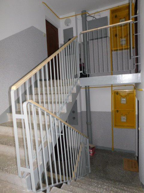 Mieszkanie trzypokojowe na sprzedaż Giżycko, Królowej Jadwigi  61m2 Foto 12
