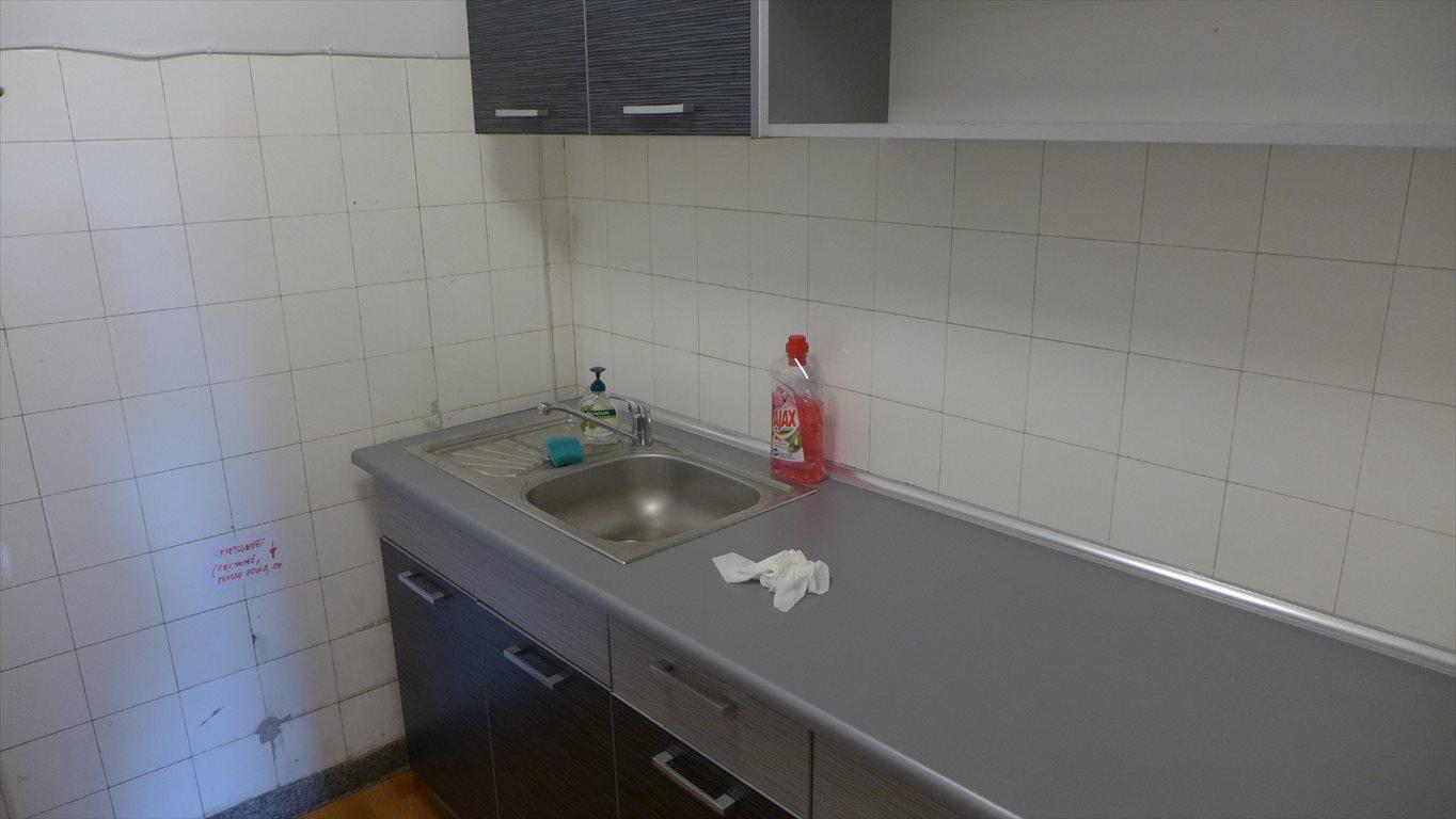 Mieszkanie trzypokojowe na wynajem Kraków, Łobzów, Kazimierza Wielkiego  97m2 Foto 8