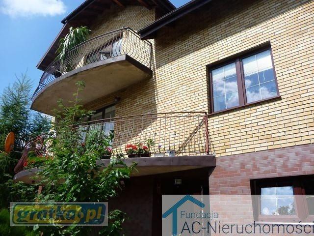 Dom na sprzedaż Łódź, Górna, okolice Dachowej  370m2 Foto 1