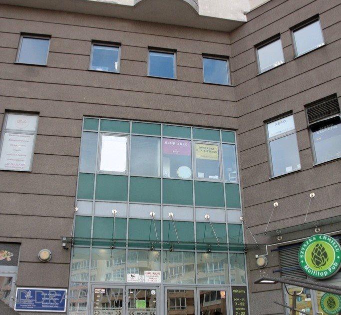 Lokal użytkowy na sprzedaż Warszawa, Ursynów, al. Komisji Edukacji Narodowej  16m2 Foto 8