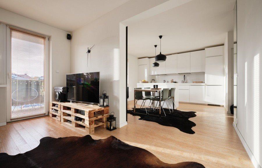 Mieszkanie trzypokojowe na sprzedaż Gdynia, Chwarzno, Afrodyty  85m2 Foto 3